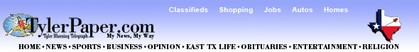 For Tyler & East Texas Local News, click here >>>